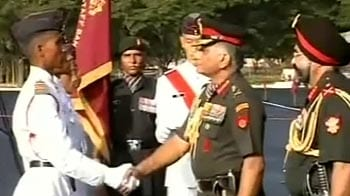 Video : NDA: 361 cadets graduate, Army Chief the guest of honour