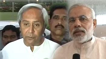 Video : Revolt in Gujarat, Odisha: Powerful Chief Ministers battle dissent
