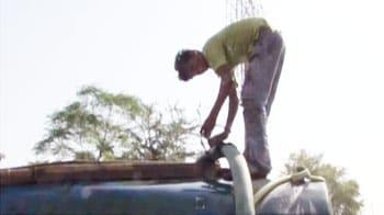 Video : पानी माफिया पर हुई कार्रवाई
