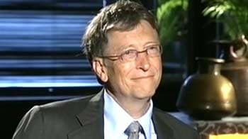 Video : NDTV exclusive: Bill Gates on the Facebook IPO, and his idea of happiness