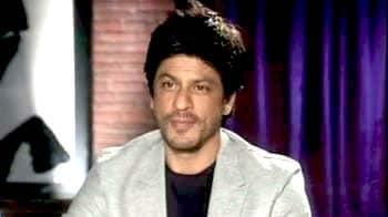 Video : NDTV Exclusive: 'My son said he would hit me if I push anyone again', says Shah Rukh Khan