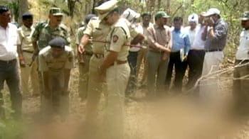Video : The Tadoba death trap