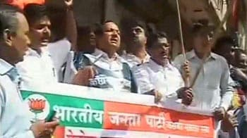 Video : Bandh: Spontaneous or forced?