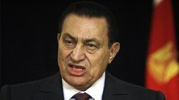 Video : Hosni Mubarak gets life term; protests in court after verdict