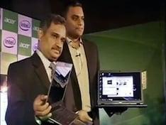 Acer Aspire Timeline M3 Ultrabook & Aspire V3 571G launched