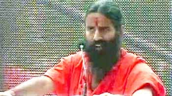 Video : Why are politicians shying away from strong Lokpal Bill: Baba Ramdev