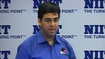 Video : Viswanathan Anand reveals how he beat a 'complicated opponent'