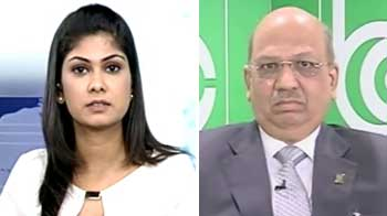 Video : CRR, repo rate cut will be ideal: SL Bansal