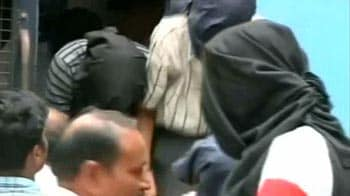 Video : 14 people arrested for leaking Mumbai university paper