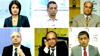 Video : We Mean Business: Is the outlook on India's banking sector turning negative?