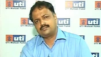 Video : Banking stocks to outperform, expect 20-25% returns: UTI Mutual Fund
