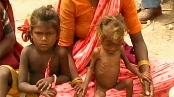 Video : In Thane, food for starving children sold as feed for livestock; govt orders probe