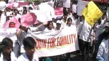 Video : India Matters: To Sir, With Love