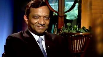 Video : Gap between petrol, diesel price must come down: Pawan Goenka