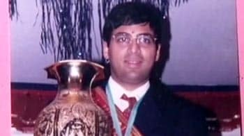 Video : All the King's Moves: The making of Grandmaster Viswanathan Anand