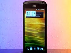 First on NDTV: HTC One S