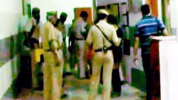 Video : Rohtak shelter home sealed after allegations of sexual, physical abuse