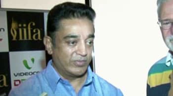 Video : Kamal Haasan to make Hollywood debut with Barrie Osborne