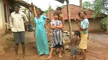 Video : Food for tribals siphoned off in Maharashtra; villagers feel betrayed