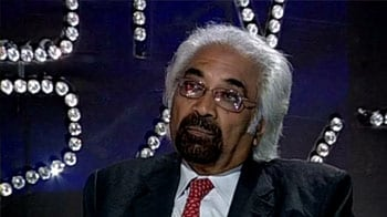Video : Your Call with Sam Pitroda
