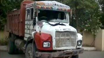 Video : Sand mafia behind cop's murder in Faridabad?