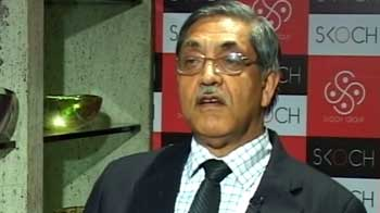 Video : Cannot have high growth with high inflation: RBI Deputy Governor