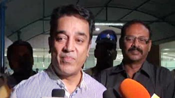 Barrie Osborne treats me like an expert, says Kamal Haasan
