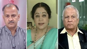 Video : Is there any substance to charges of foreign hand behind Team Anna?
