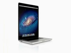 Apple launches new MacBook Pro with Retina display