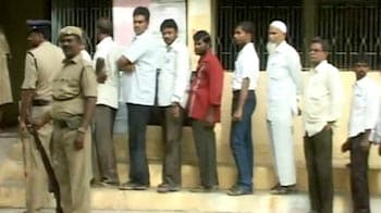 Video : Andhra Pradesh by-polls: Huge 80 per cent turnout