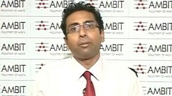 Video : Risk-reward favourable, time to buy stocks: Saurabh Mukherjea