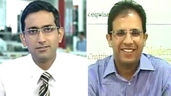 Video : Buy DLF, Reliance Power, sell defensives: Anil Manghnani