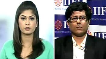 Video : Nifty to trade between 4990-5300 levels for a month: Saumil Trivedi