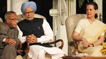 Video : UPA collapsing over presidential polls?