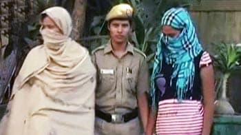 Video : दिल्ली में सेक्स रैकेट चलाने वाला दंपति गिरफ्तार