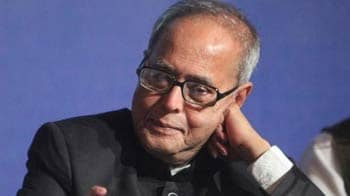 Video : President Pranab? Will quit Finance Ministry on June 24, say sources