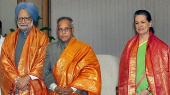 Video : UPA picks Pranab Mukherjee for president, will Mamata quit?
