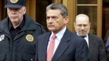 Video : Rajat Gupta, to be sentenced in insider trading case today