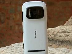 Review: Nokia PureView 808