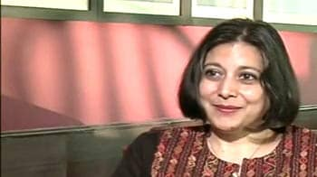 Video : Just Books: Mishi Saran on 'The Other Side of The Light'