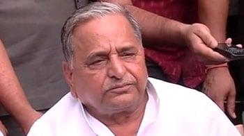 Video : Dr APJ Abdul Kalam is a closed chapter, says Mulayam Singh Yadav