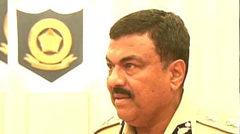Video : Dhoble an officer of impeccable integrity, says Mumbai top cop