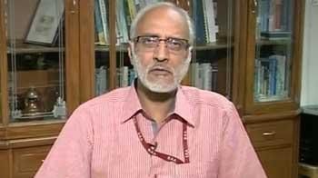 Video : MSP hike unlikely to push inflation higher: Ashok Gulati