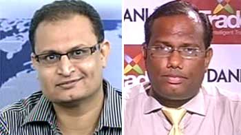 Video : Hold IRB Infra, Piramal Healthcare, ONGC, sell Specialty restaurants: experts