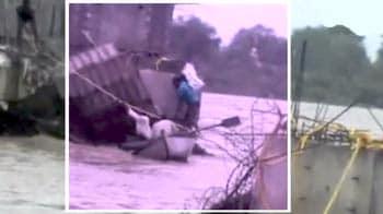 Videos : लापरवाही : पानी से घिर गईं 14 जानें