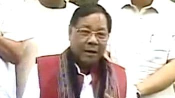 Video : Can a divided NDA come together to back Sangma?