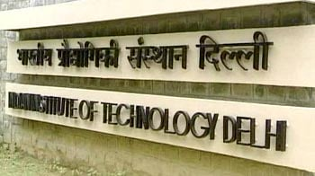 Video : After Kanpur, Delhi IIT revolts, will hold own entrance exam