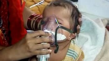 Video : 30 children die in 20 days in Allahabad's biggest government hospital