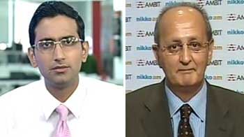 Video : Ambit Capital: Where is rupee headed next?