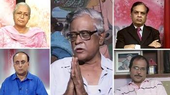 Video : Singur verdict: Lesson in governance for Mamata?